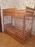 Двухъярусная кровать Прима-2